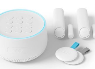 Users alarmed by concealed microphone in Nest Security System