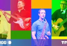 How to pick the best musical instrument for you