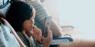 How to Lock Your iPhone While Your Kid Utilizes an App