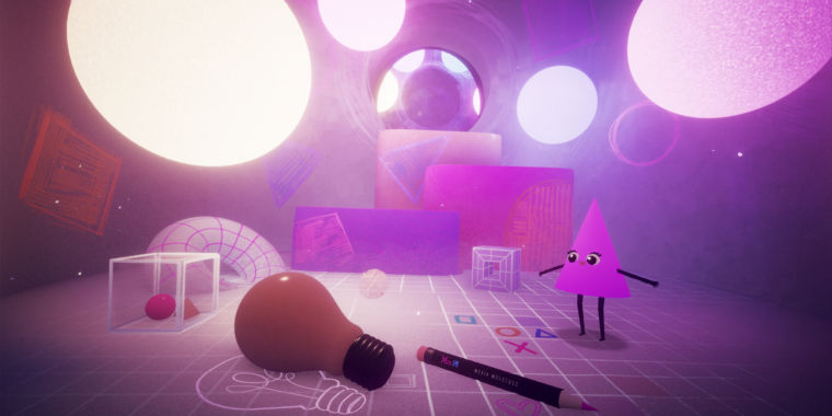"""Dreams will lastly introduce this Spring on PS4 for $30– in """"minimal early gain access to"""""""