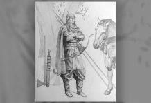 Yes, That Viking Warrior Buried with Defense Actually Was a Female