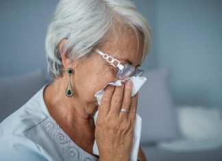 Why Ageing Makes You More Prone To The Influenza