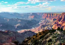 Big Open Buckets of Uranium Ore Found at Grand Canyon? Absolutely Fine, Professionals State.