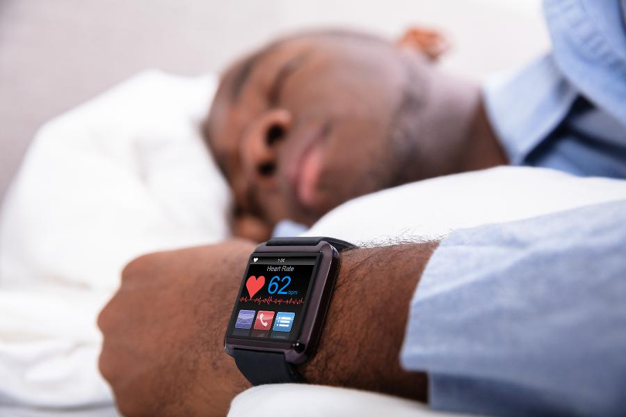 From High-Tech Sleep Gadgets To Low-Tech Pillows