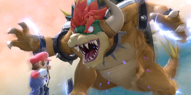 Bowser will change Reggie Fils-Aimé as Nintendo of America president