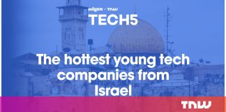 Here are the 5 most popular start-ups in Israel