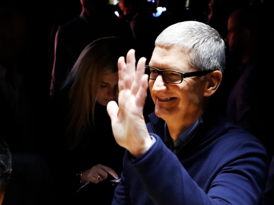 Apple is supposedly closing its 2 shops in patent-litigation sanctuary Eastern Texas for a fantastic factor (AAPL)