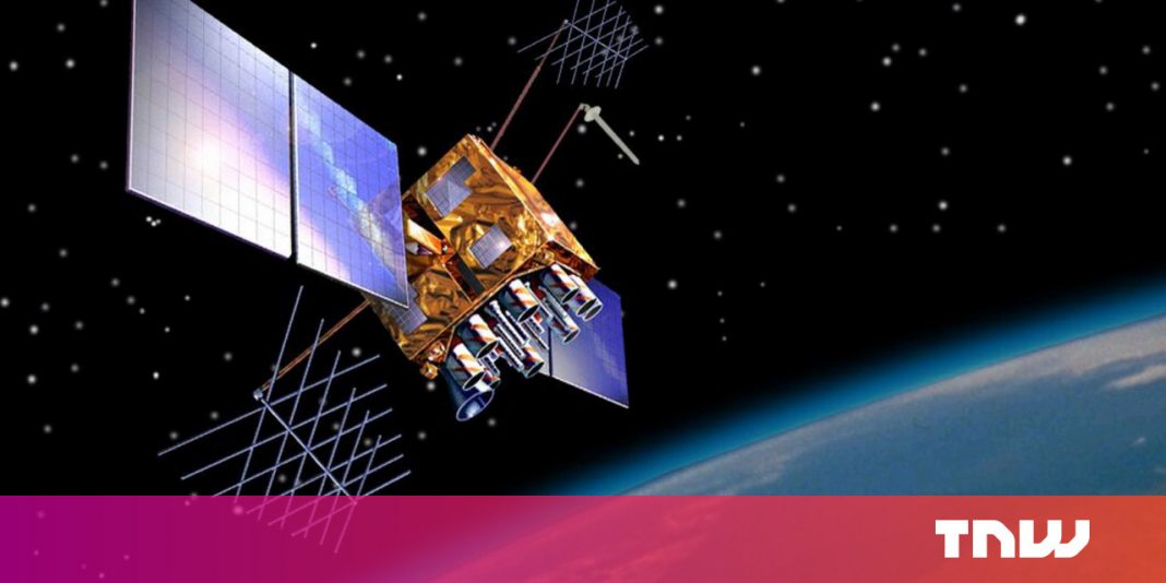 GPS satellites have an obscure 'Centuries Bug' issue of their own