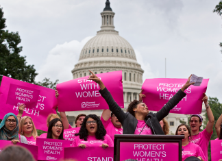Whatever you require to understand about the Trump administration's brand-new 'domestic gag guideline' on abortions in America