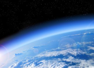 Why Does Earth Have an Environment?