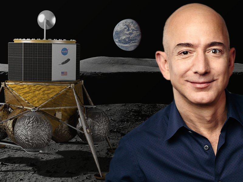 Jeff Bezos simply offered a personal talk in New york city. From utopian area nests to dissing Elon Musk's Martian dream, here are the most noteworthy things he stated.