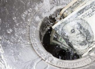 Frontier requires $4,300 cancellation cost regardless of terribly sluggish Web