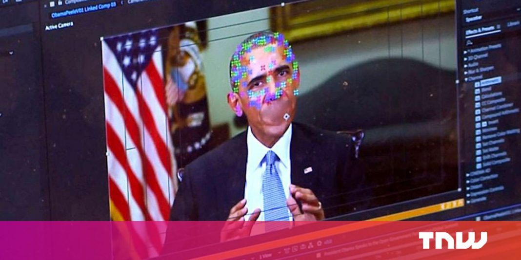 How to stop deepfakes from ruining rely on society