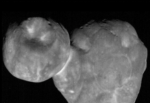 New Horizons Delicately Snaps Remarkable Photo Of Ultima Thule at 32,000 Miles Per Hour