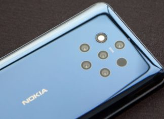 Satisfy the Nokia 9: 5 electronic cameras bring a various method to phone photography