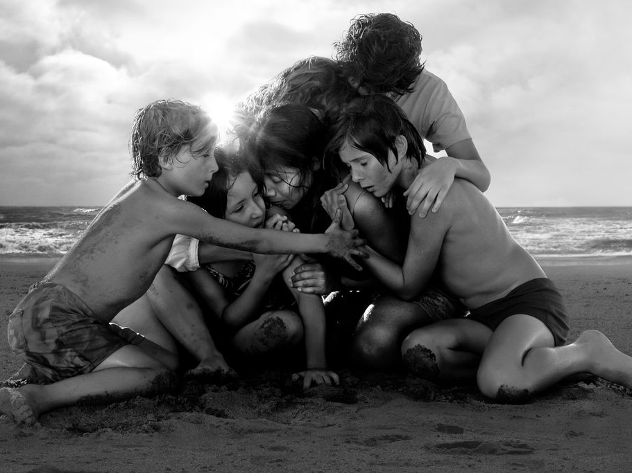 Netflix's 'Roma' made history with its Oscar wins regardless of losing finest photo to 'Green Book'