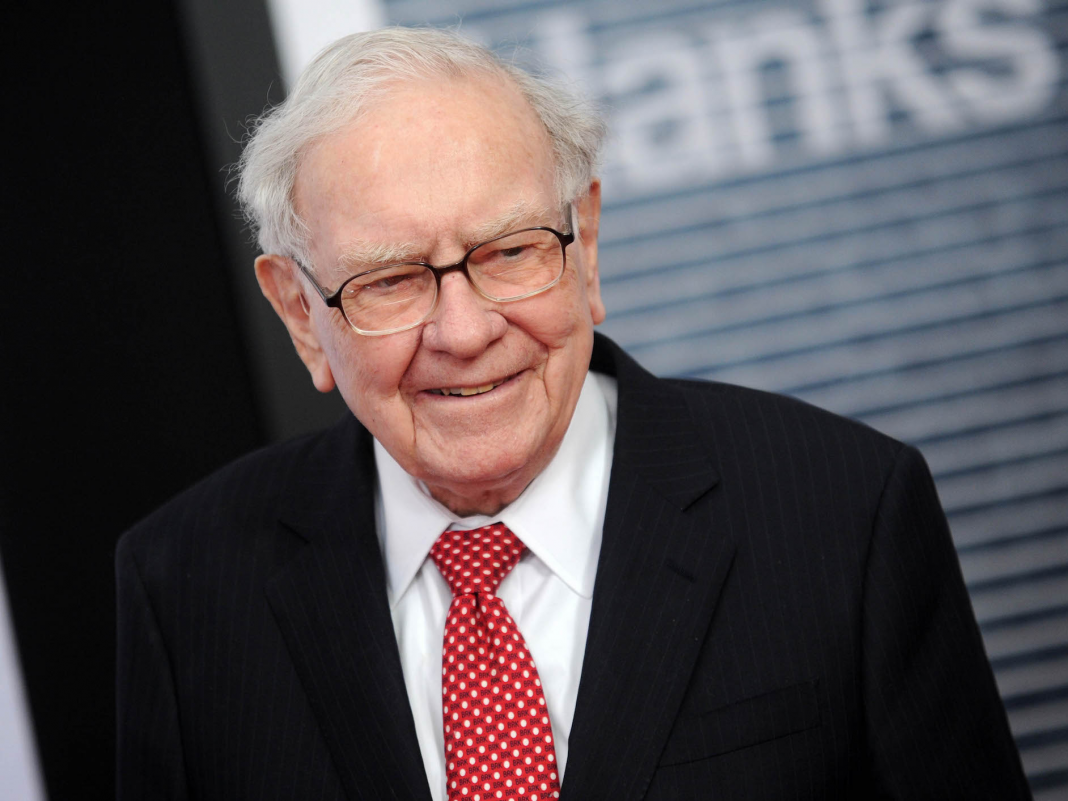 Warren Buffett states he has an interest in purchasing more Apple– if it were less expensive