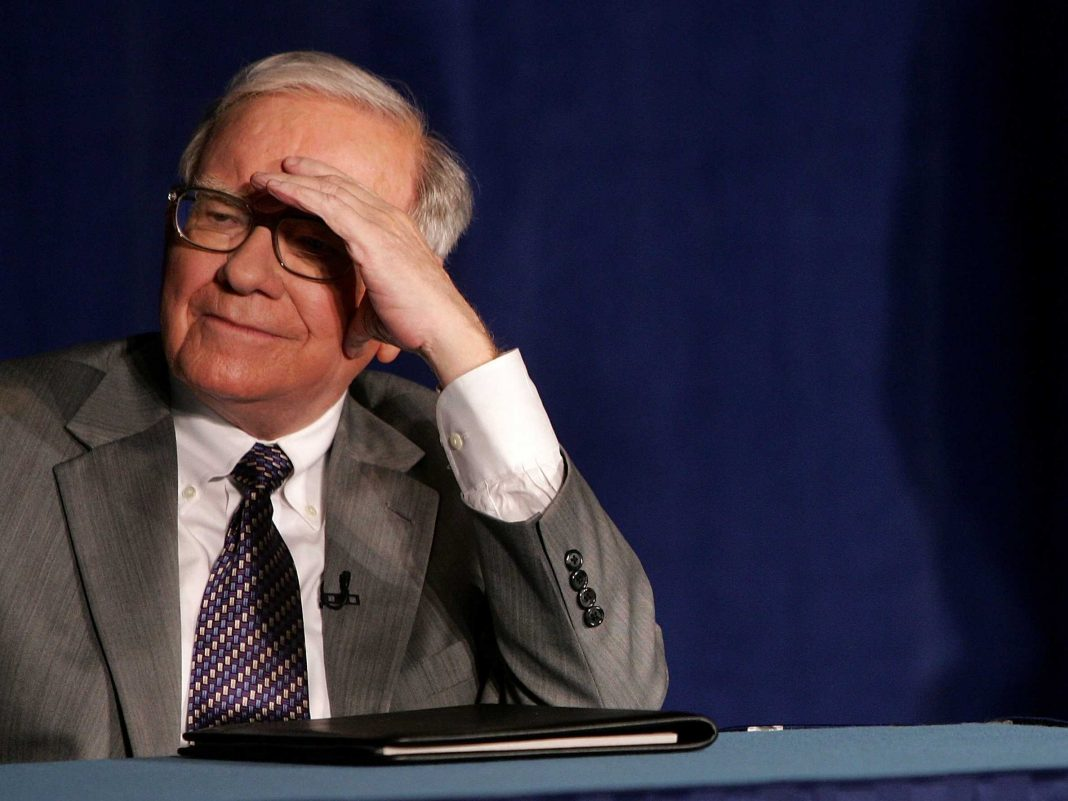 Warren Buffett states he dropped his stake in Oracle since of his experience getting burned by IBM (ORCL, IBM)