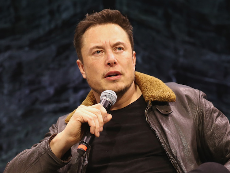 SEC states Elon Musk broke his settlement with the company and asks a judge to hold him in contempt of court (TSLA)