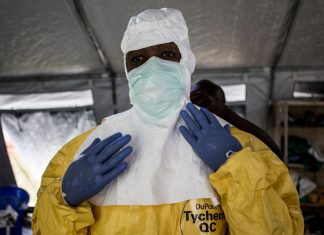 Why Does Ebola Keep Spreading Out In Congo? Here's A Significant Idea