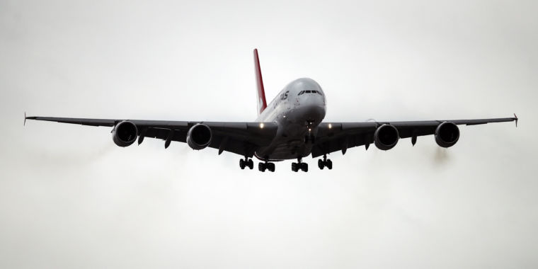 Airlines promised to purchase carbon offsets to slow warming, however that's insufficient