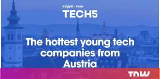 Here are the 5 most popular start-ups in Austria