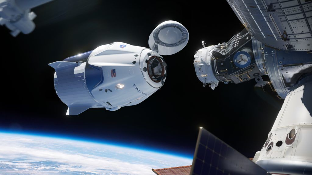 NASA has actually Cleared Team Dragon to Fly. Demo-1 Introduces on March 2