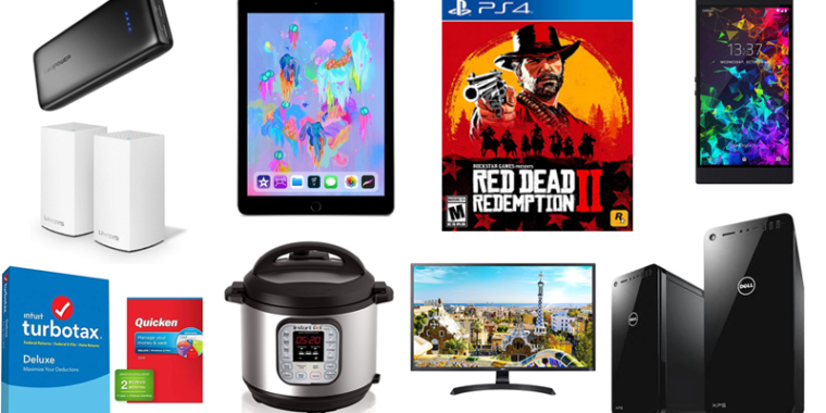 Dealmaster: Get a brand-new Nintendo Change console for $270