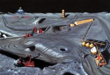 A 23 rd-century tour guide to the galaxy (images)