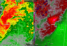 Can An Immediate Extreme Weather Report Truly Be A Bust If A Strong Twister Killed Somebody?