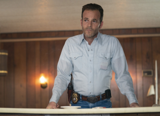 Stephen Dorff states his 'Real Investigator' function is his preferred in a 34- year profession, and discusses how it's altered his life