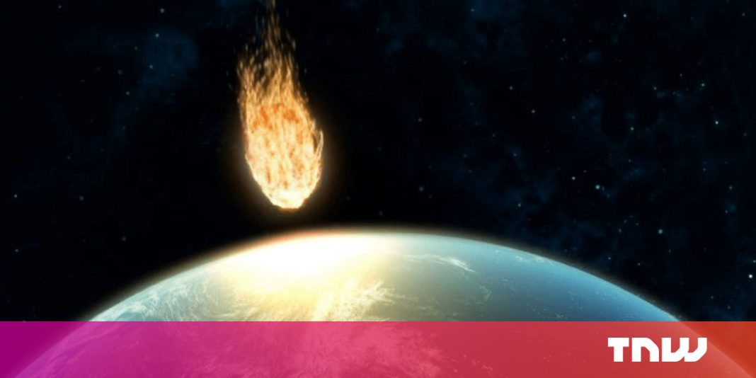Asteroid-powered volcanoes eliminated the dinosaurs, researchers state