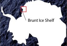A 660- Square-Mile Iceberg Will Break Away From Antarctica [Infographic]