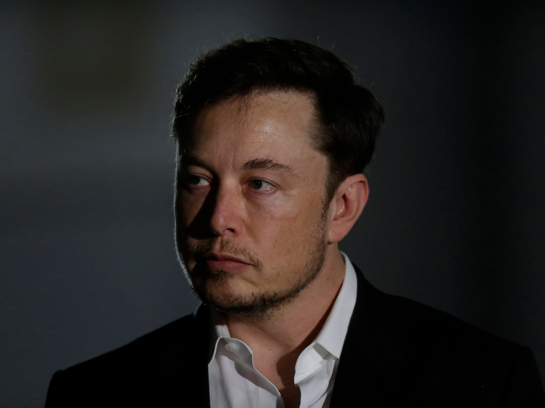 Elon Musk states Tesla will most likely not pay in the very first quarter of 2019 (TSLA)