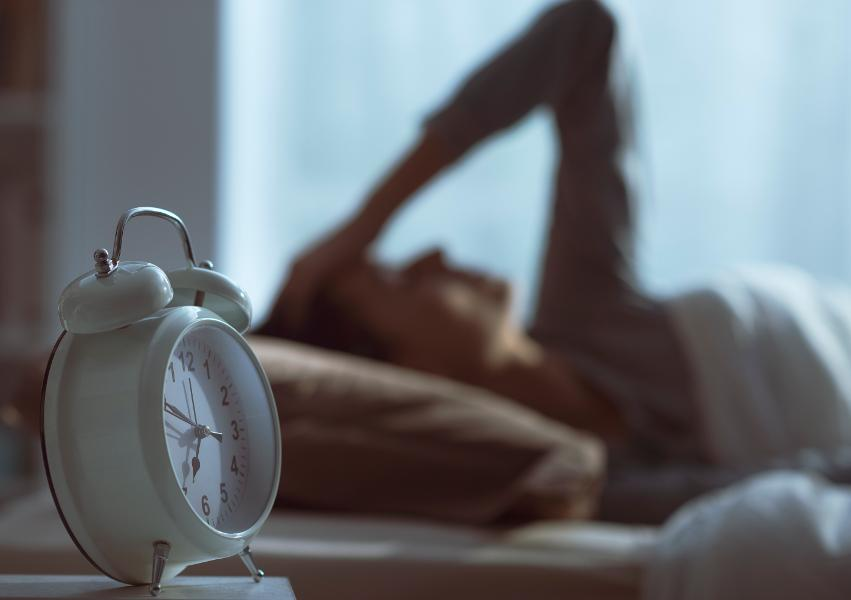Can You Comprise Lost Sleep On The Weekends? Research study States It's Complex