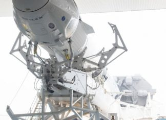 The marital relationship of SpaceX and NASA hasn't been simple– however it's been rewarding
