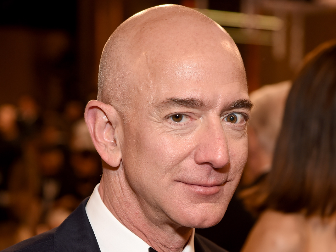 Check out the letter New york city leaders sent out to Jeff Bezos asking Amazon to come back (AMZN)