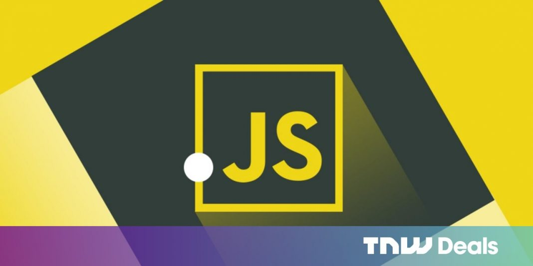 This package brings the JavaScript basics together– and it's simply $12