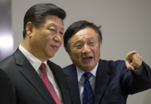 Here's why the United States is horrified of one Chinese business managing the world's 5G networks