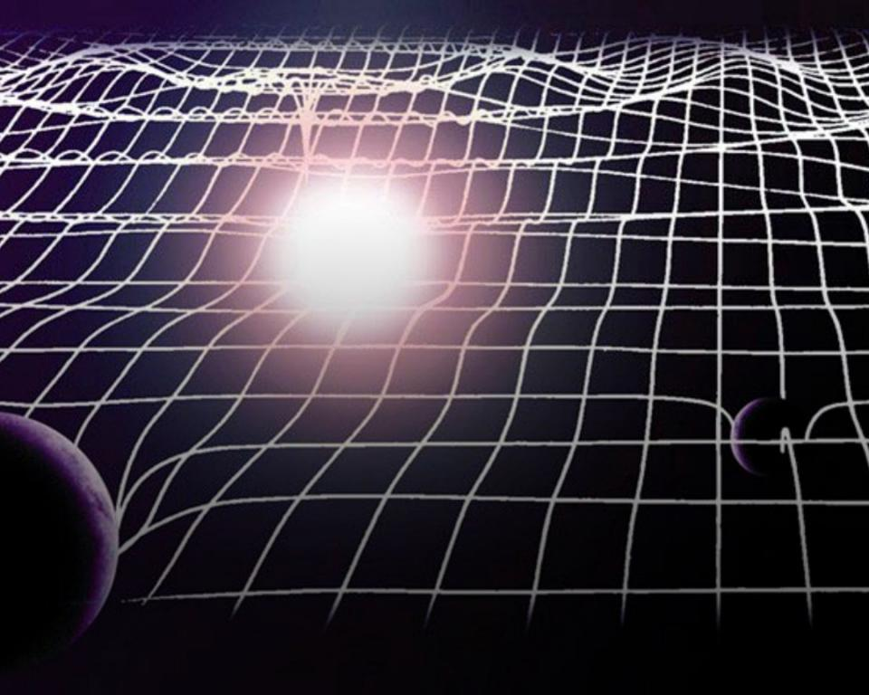 Ask Ethan: Why Do not Gravitational Waves Get Weaker Like The Gravitational Power Does?