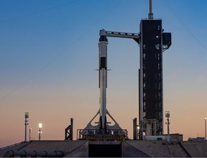 SpaceX's Team Dragon introduces to the ISS video