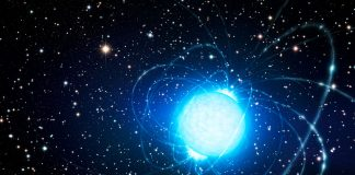 Astronomers are Utilizing NASA's Deep Area Network to Hunt for Magnetars