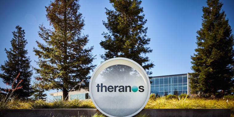 Theranos: How a damaged patent system sustained its decade-long deceptiveness