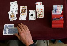 A Doping Scandal In Bridge? The World's Leading Gamer Stops working Drug Test