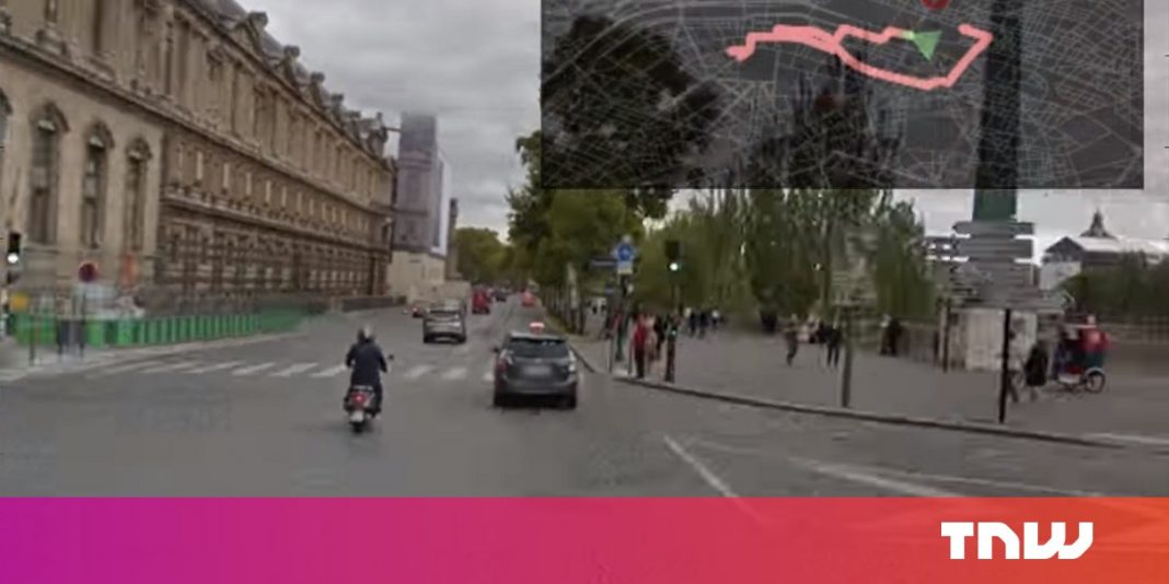 Deepmind teaches AI to follow navigational instructions like human beings