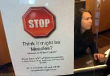 Arizona Legislature Mulls Costs To Damage Vaccination Requirements
