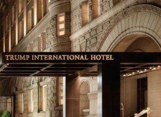 T-Mobile has actually invested $195,000 at Trump hotel while lobbying for Sprint merger