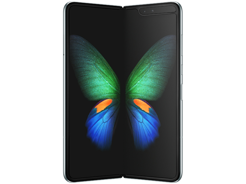 Samsung is supposedly dealing with 2 more collapsible mobile phones that are entirely various from the Galaxy Fold