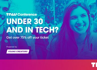 Under 30? Go To TNW2019 for simply EUR149