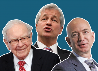 JPMorgan, Amazon, and Berkshire Hathaway have a name for their joint health endeavor
